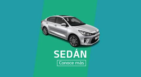 CONOCE EL ALL NEW RIO SEDAN