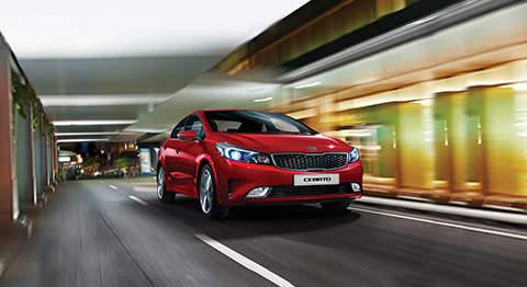 Kia Motors Colombia Sedanes Hatchbacks Suv Y Mpv