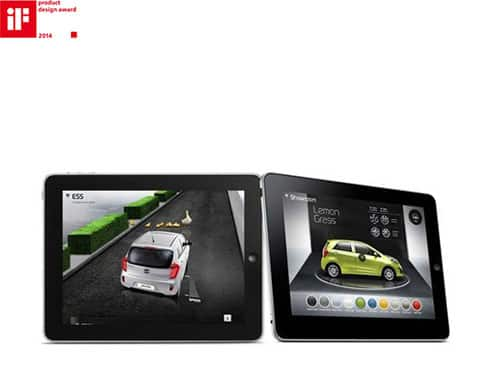 Picanto for iPad