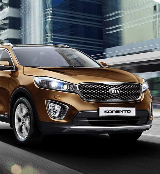 Sorento Gallery Suv Mpv Kia Motors Saudi Arabia