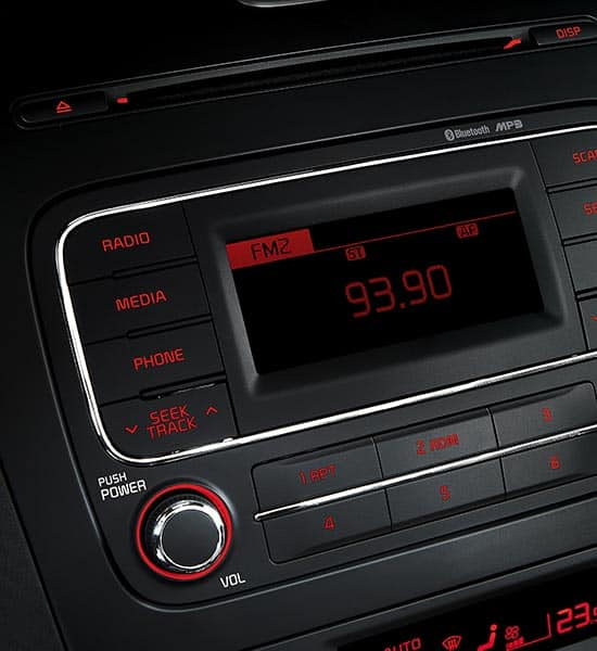 "4.3"" TOUCHSCREEN AUDIO"