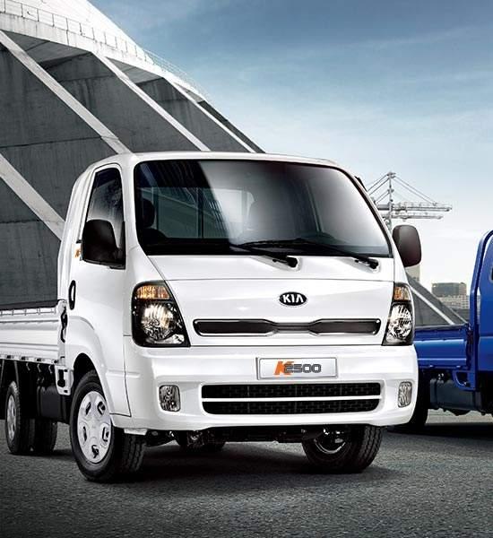 K2500 Galer A Suv Mpv Kia Motors Colombia