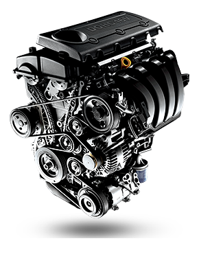 THETA Ⅱ 2.4 MPI ENGINE