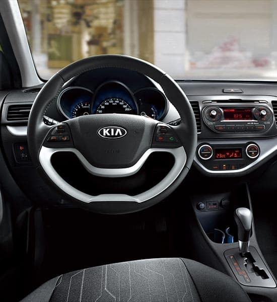kia picanto photo gallery 5 door hatchback kia motors lebanon. Black Bedroom Furniture Sets. Home Design Ideas
