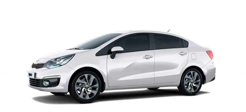 Kia Rio Sedan Comfact Door Sedan Kia Motors Malaysia