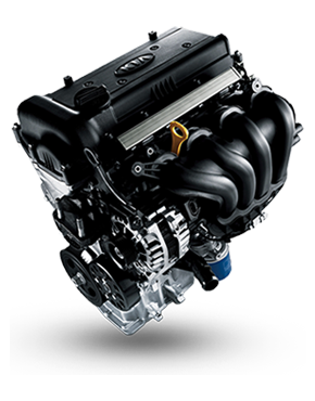 <br>Gamma 1.4 Gasoline Engine