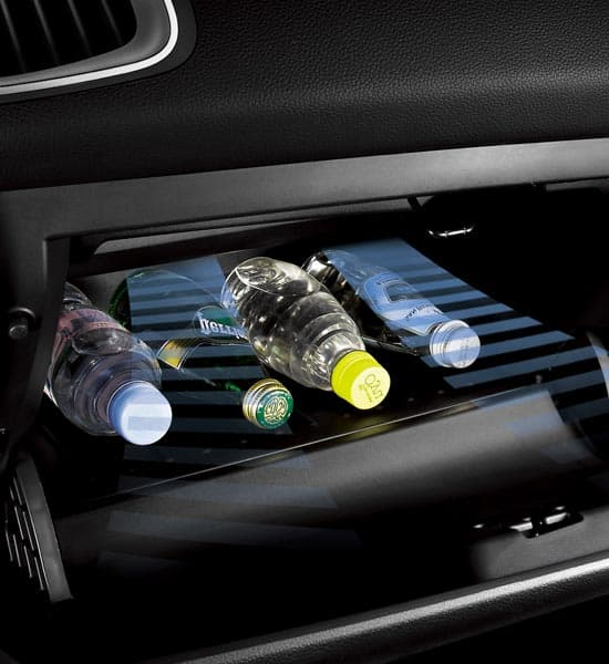 Glove box cooling (15ℓ)