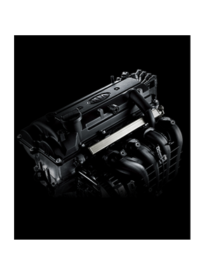 <br>Kappa 1.2 Gasoline Engine