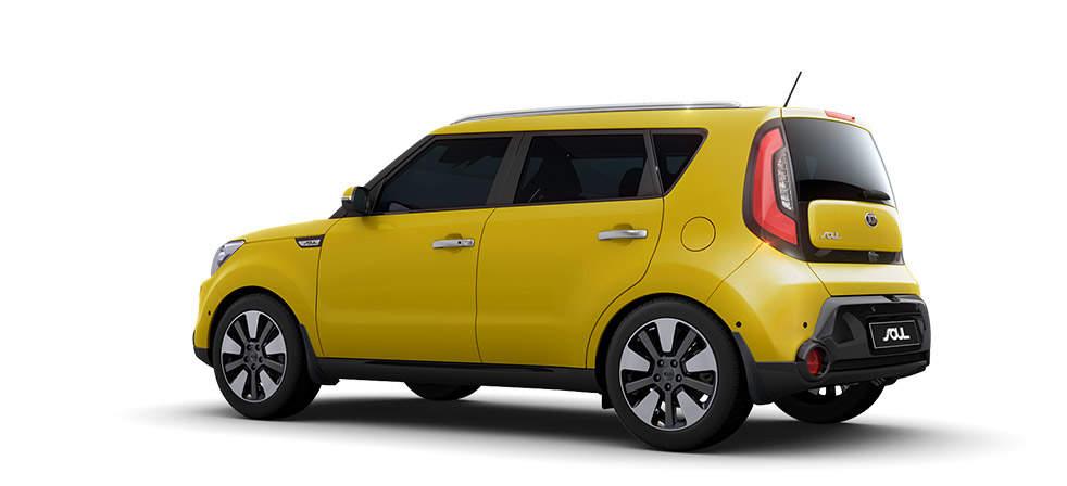 Kia Soul Features Small Suv Kia Australia
