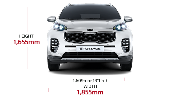 sportage specs suv mpv kia motors philippines. Black Bedroom Furniture Sets. Home Design Ideas