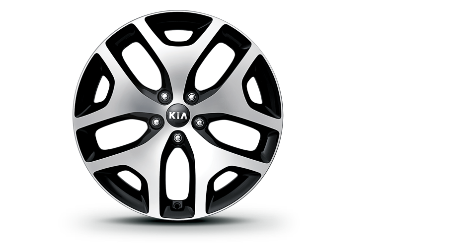 "GT Line 19"" Alloy Wheel"