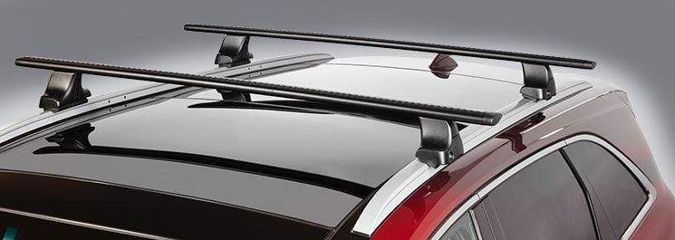 Kia sportage the suv accesorios kia motors m xico for Barras de aluminio para toldos