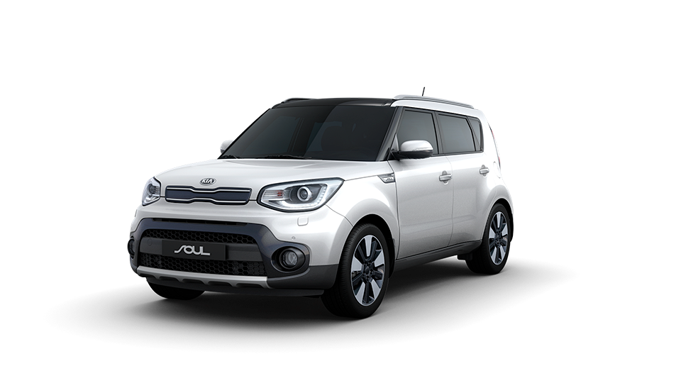Showroom Kia Soul Kia Motors M 233 Xico