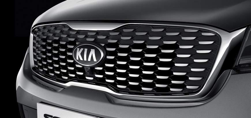 В Україні стартують продажі оновленого Kia Sorento за ціною від: $38 500