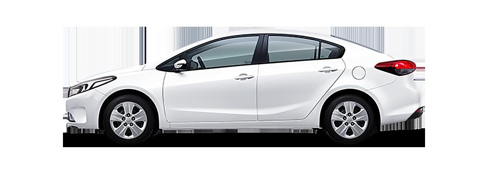 Kia Motors: 2016 Cerato 4 Door Sedan