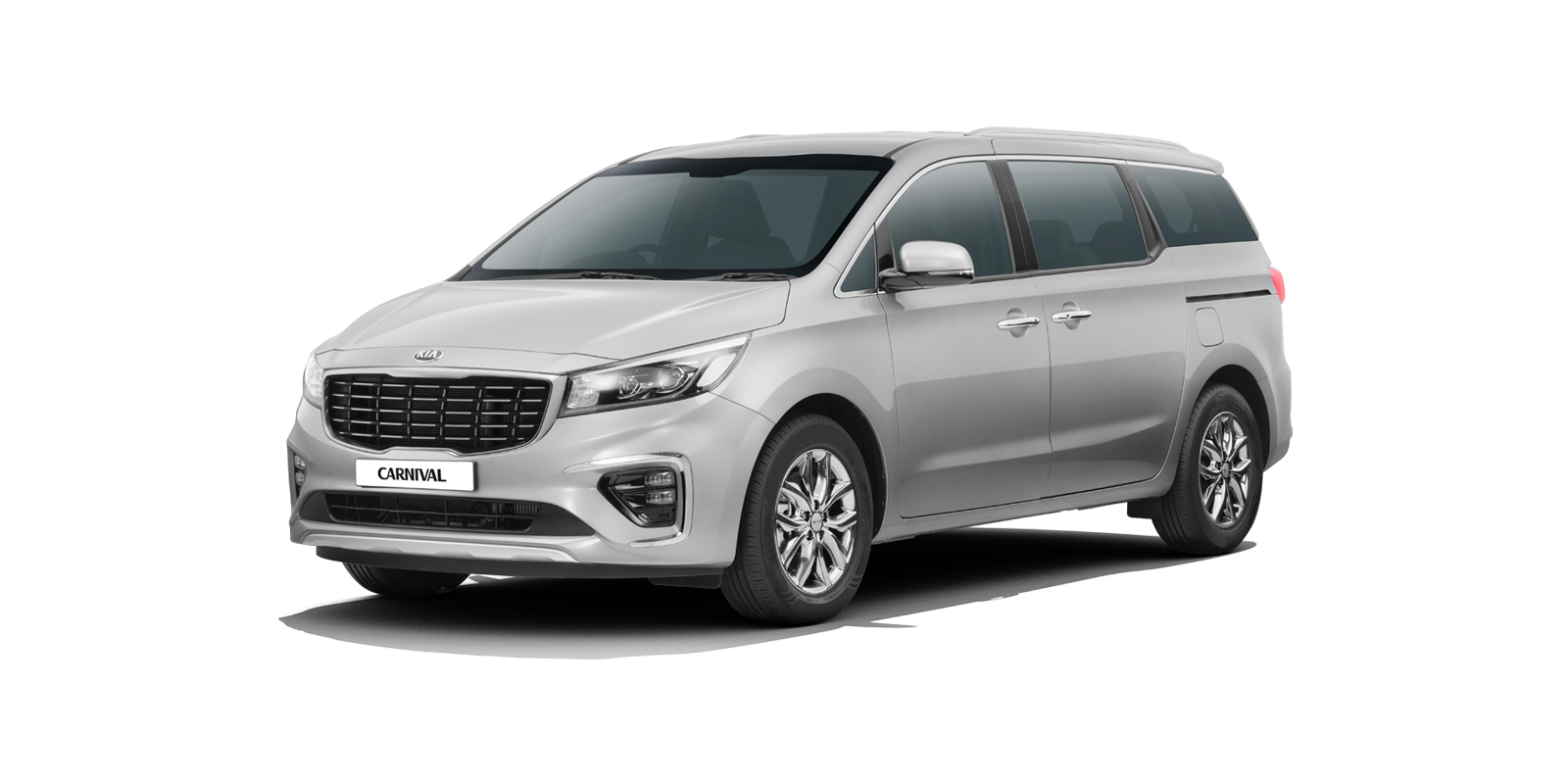 Download 2019 Kia Carnival Brochure