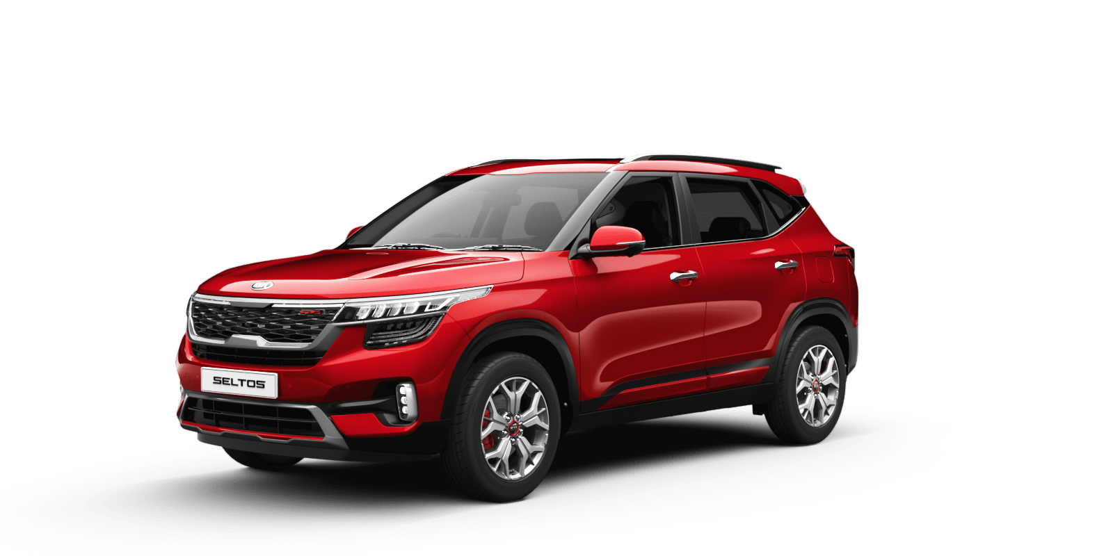 Seltos Inspired By The Badass In You Kia Motors India