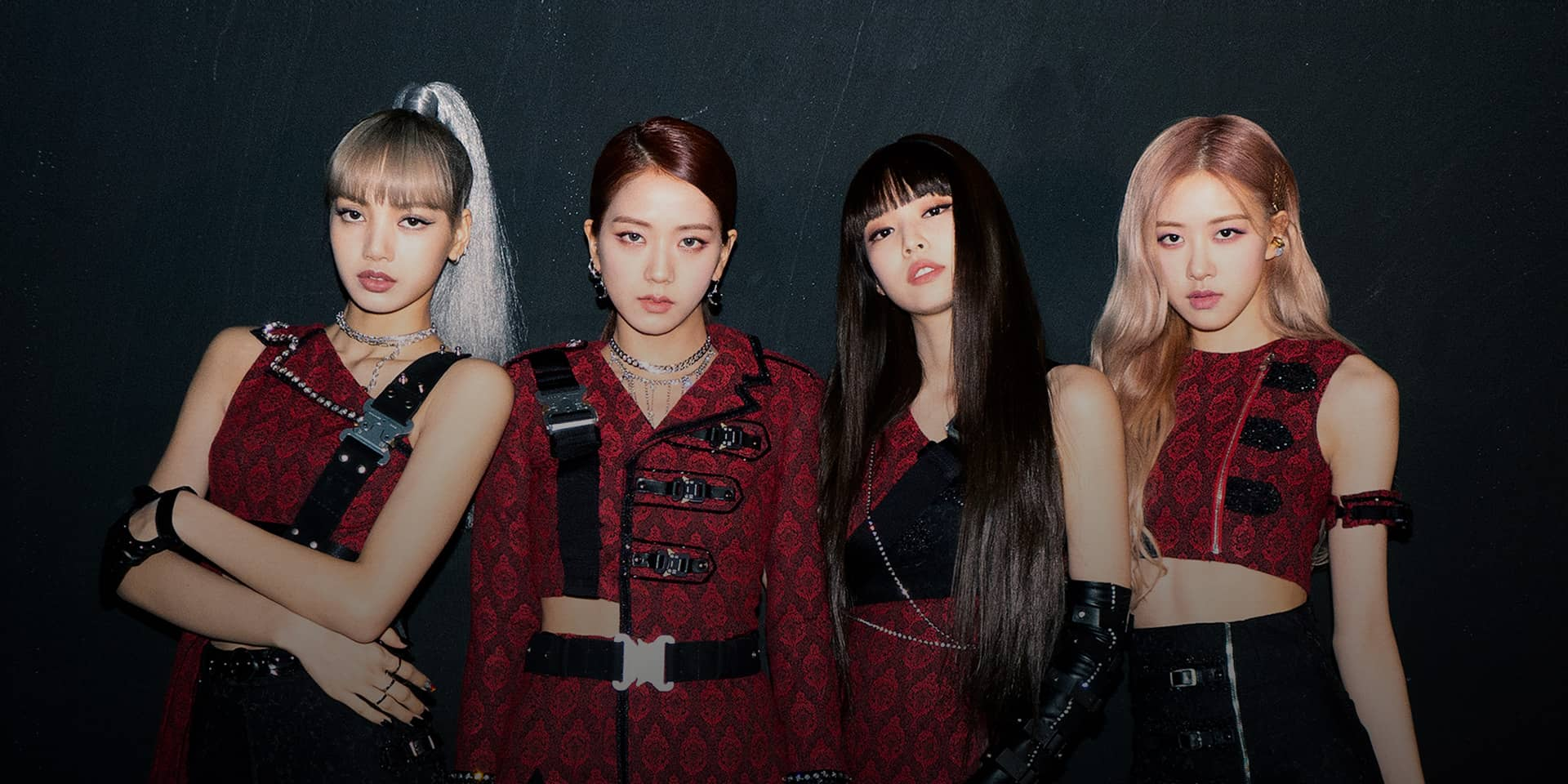 The BLACKPINK