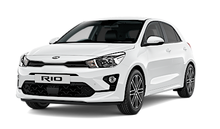 New Rio <span>Sport Manual</span> Drive Away from <sup>[A]</sup><b>$21,490</b>