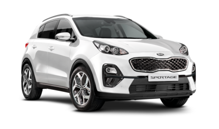 Sportage <span>SX Petrol Automatic</span> Drive Away from <sup>[A]</sup><b>$33,290</b>