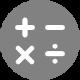 kia finance benefit tailored solution icon