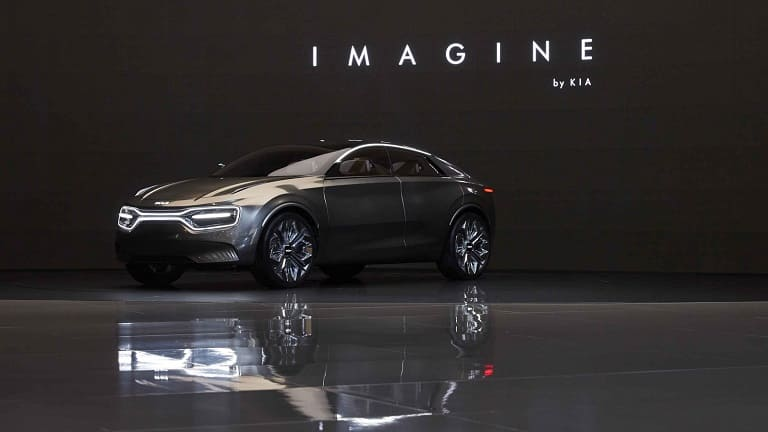 Imagine by Kia