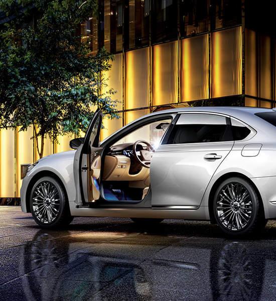 2019 Kia K900: Sportage Suv Mpv Kia Motors Kuwait