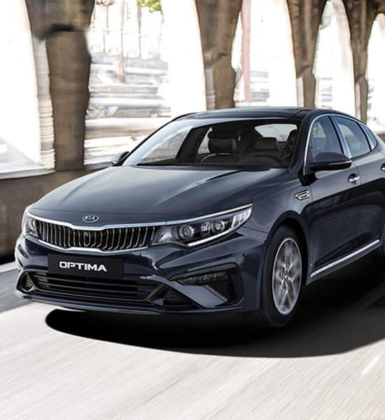 Kia Motors Oman