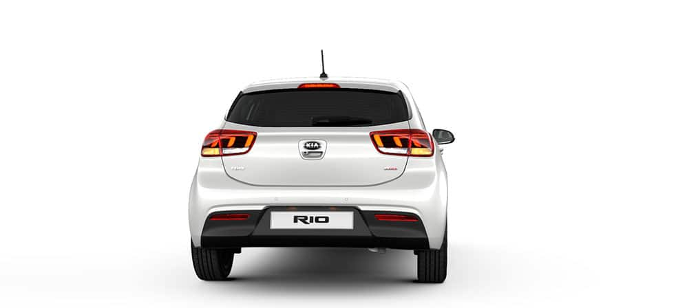 Rio 5 Door Cars Kia Motors Brunei