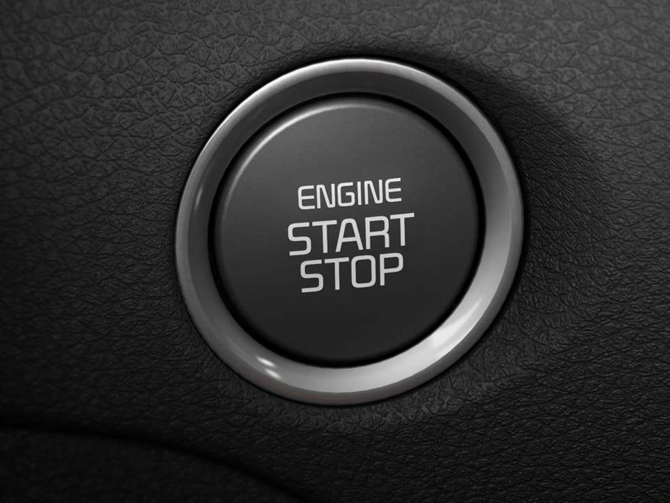 MT Remote Engine Start