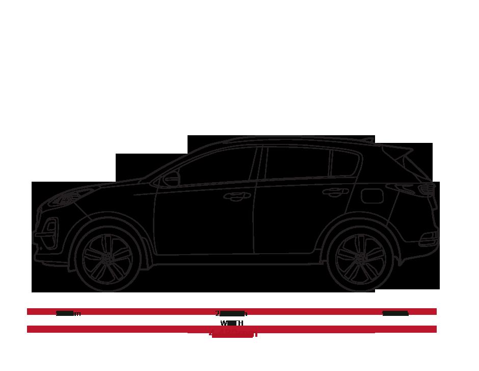 Kia Sportage 2019 Specs 5 Seater Suv Kia Motors Aruba