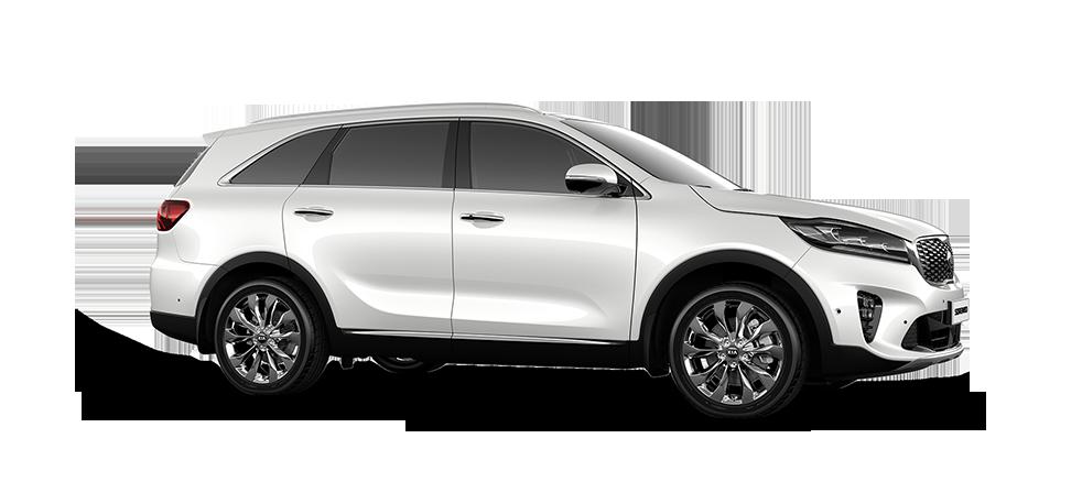 Kia Sorento 2018 Suv Kia Motors Pakistan