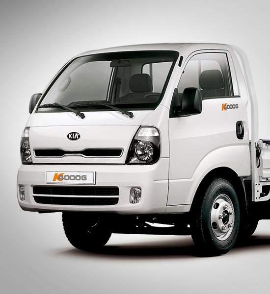 K4000g Gallery Commercial Truck Kia Motors Kuwait