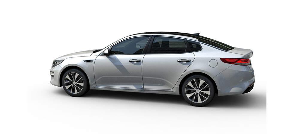 New Optima Features | Cars | Kia Motors Malaysia