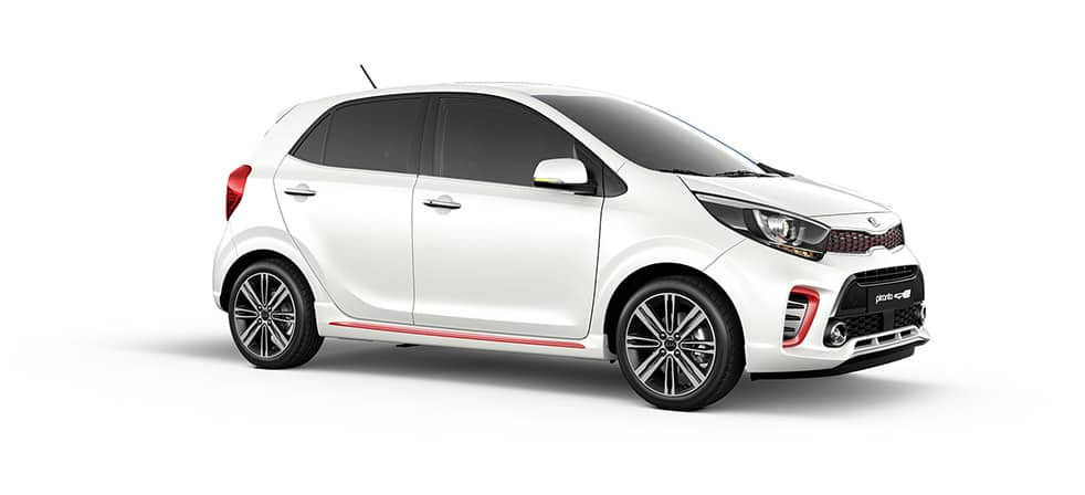 Picanto Cars Kia Motors Philippines