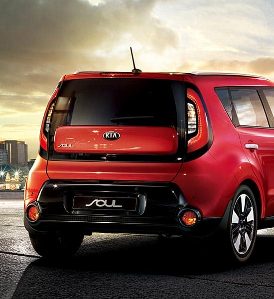 2019 Kia Rio Hatchback: Kia Motors Philippines Contact Number