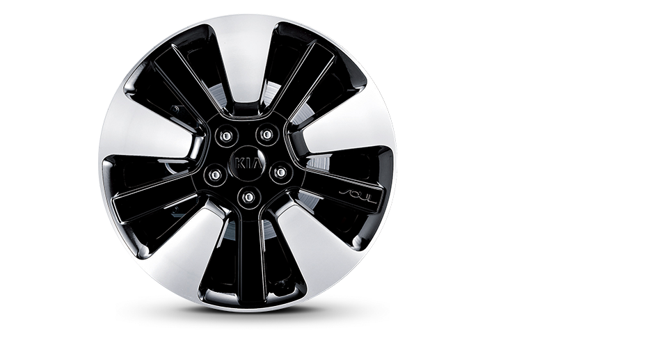 Alloy Wheel A type