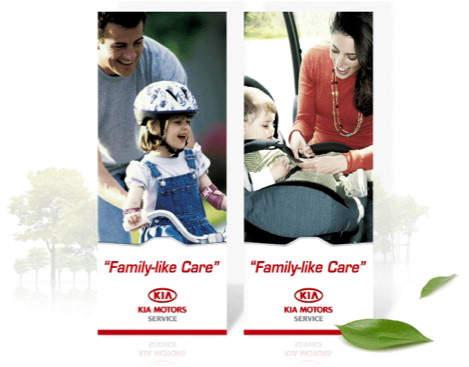 Service Policy Services Kia Motors Indonesia
