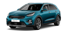 <strong>Kia Niro</strong><br>> Acties<br>> Private lease