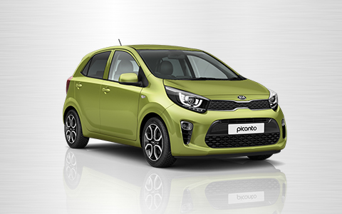 picanto zest offer