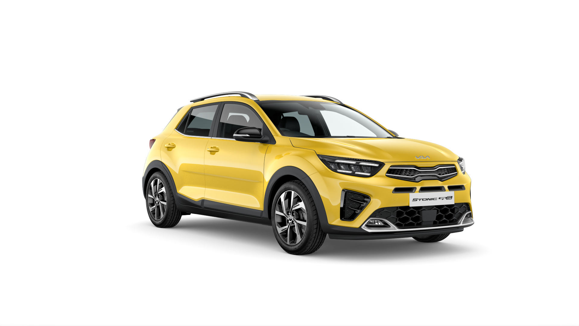 Kia Stonic GT Line RRG Exclusive Offer