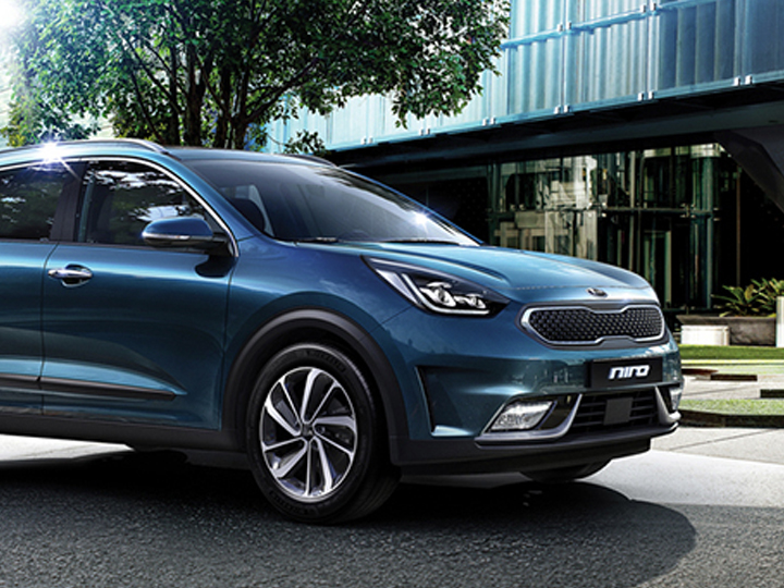 Kia Lease promotion