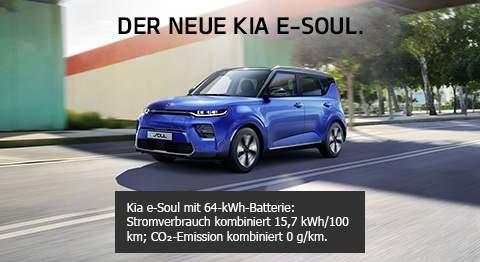 Startseite | Kia Motors Deutschland