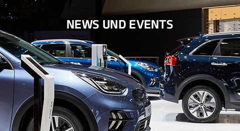 Kia News und Events