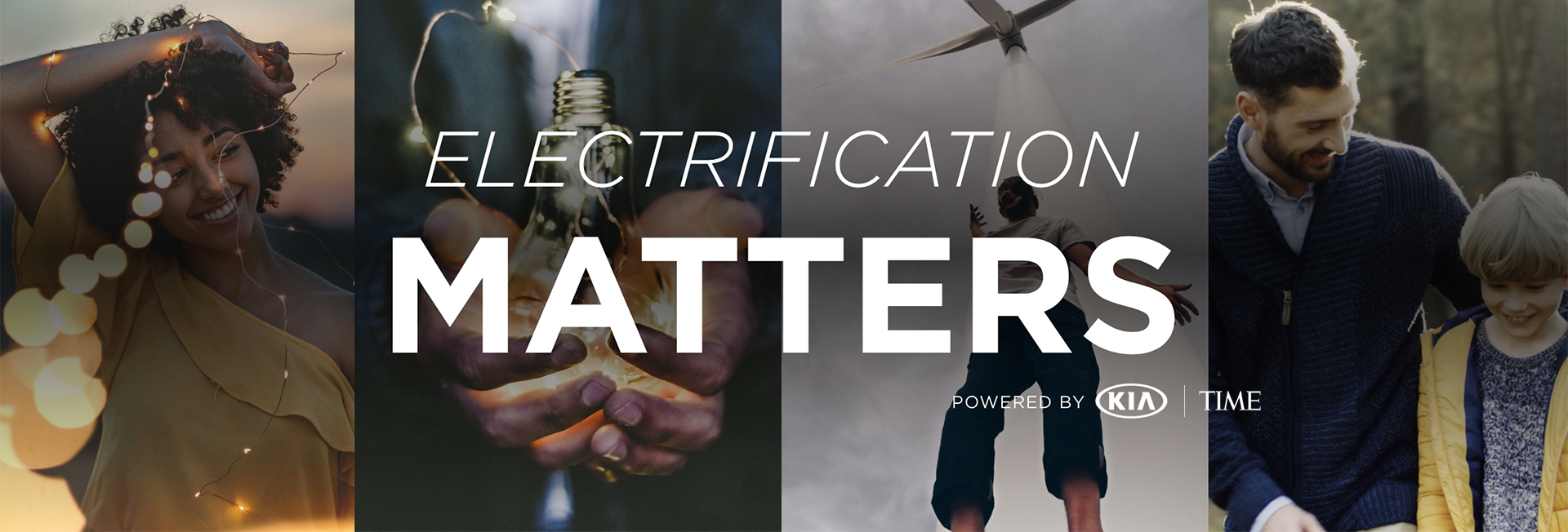 KIA - Electrification Matters