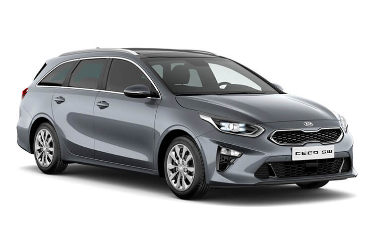 KIA Ceed SW Attraction