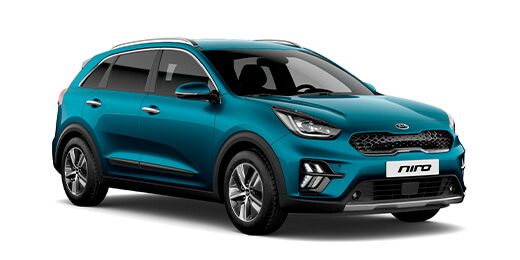 KIA Niro Hybrid Advance
