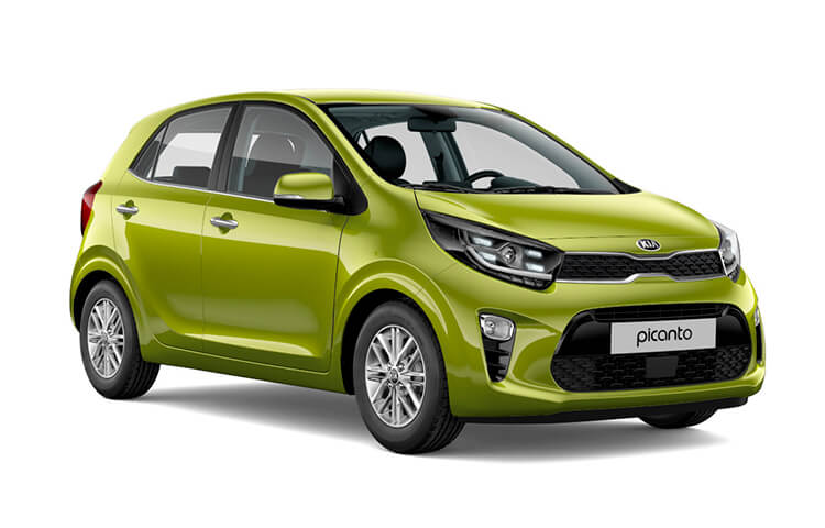 KIA Picanto Upgrade