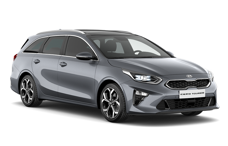 the new kia ceed sportswagon