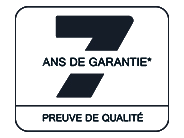 GARANTIE EXCLUSIVE 7 ANS KIA